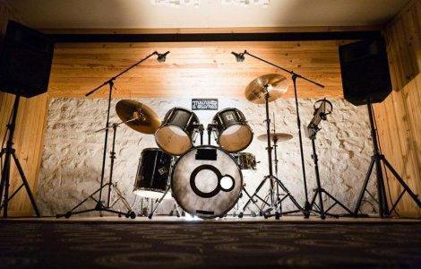 Studios musique