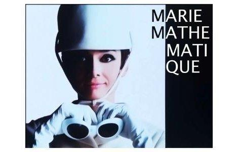 MARIE MATHEMATIQUE