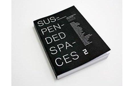 "Suspended Spaces #02, ""A Collective Experience"", BlackJack editions, 2012"