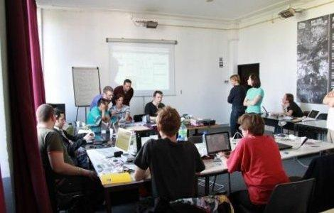 Formation Arduino - 2011 - Formateur : Guillaume Stagnaro